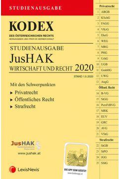 KODEX JusHAK