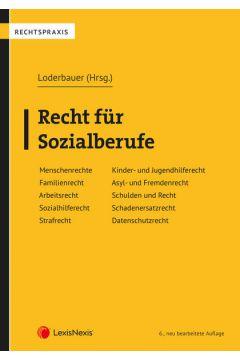Recht für Sozialberufe