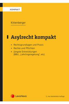 Asylrecht kompakt