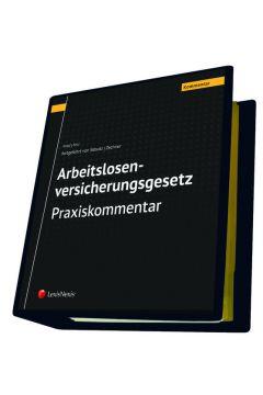 Arbeitslosenversicherungsgesetz - Praxiskommentar