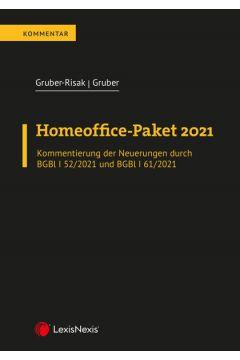 Homeoffice-Paket 2021