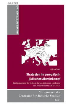 Strategien im europäische-jüdischen Abwehrkampf