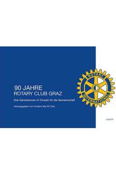 90 Jahre Rotary Club Graz