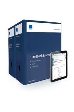 Handbuch Erbrecht