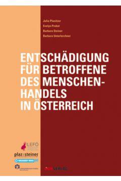 Entschädigung für Betroffene des Menschenhandels in Österreich