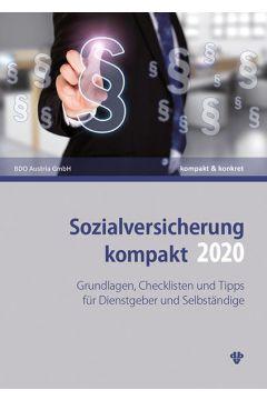 Sozialversicherung kompakt 2020