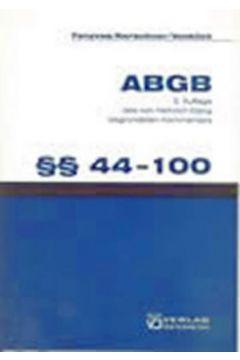 Kommentar zum ABGB - Klang-Kommentar / Klang Kommentar
