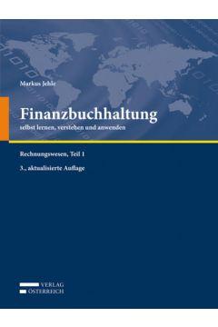 Finanzbuchhaltung - selbst lernen, verstehen und anwenden