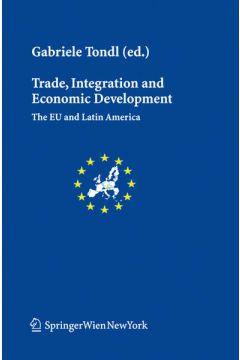 Trade, Integration and Economic Development