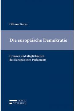 Die europäische Demokratie