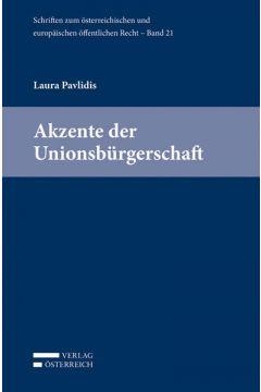Akzente der Unionsbürgerschaft