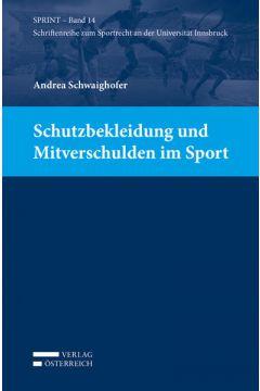 Schutzbekleidung und Mitverschulden im Sport