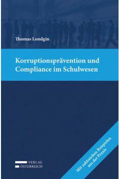 Korruptionsprävention und Compliance im Schulwesen