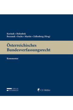 Österreichisches Bundesverfassungsrecht