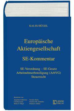 Europäische Aktiengesellschaft (Societas Europaea SE)