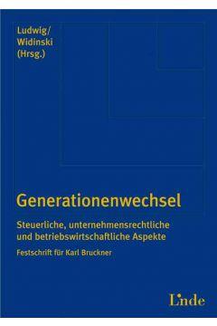 Generationenwechsel