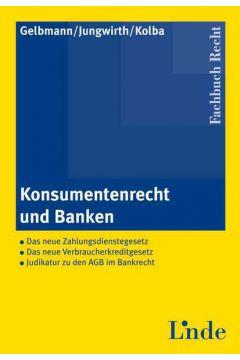 Konsumentenrecht und Banken