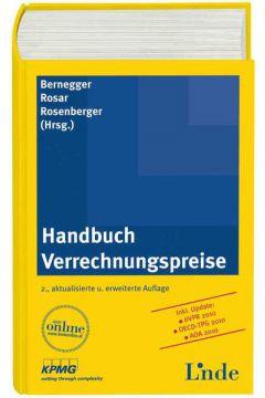 Handbuch Verrechnungspreise