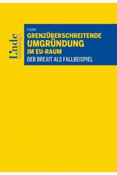 Grenzüberschreitende Umgründung im EU-Raum