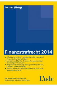 Finanzstrafrecht 2014