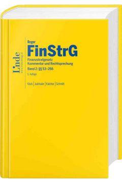 FinStrG | Finanzstrafgesetz