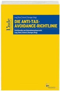 Die Anti-Tax-Avoidance-Richtlinie