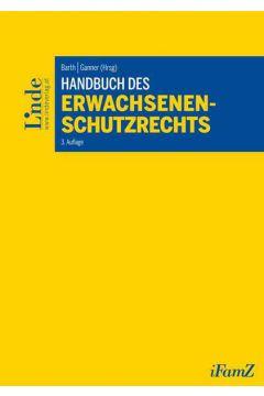 Handbuch des Erwachsenenschutzrechts