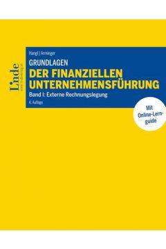 Grundlagen der finanziellen Unternehmensführung, Band I