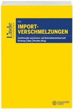Importverschmelzungen