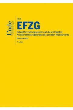 EFZG | Entgeltfortzahlungsgesetz