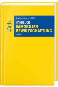 Handbuch Immobilienbewirtschaftung