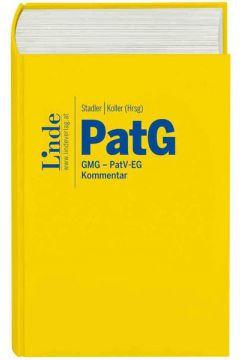 PatG | Patentgesetz