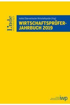 Wirtschaftsprüfer-Jahrbuch 2019