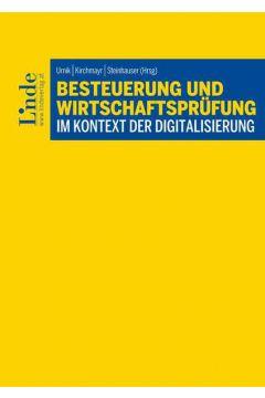 Besteuerung und Wirtschaftsprüfung im Kontext der Digitalisierung