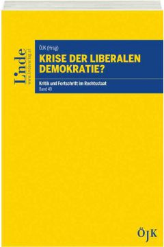 Krise der liberalen Demokratie?