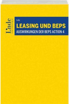 Leasing und BEPS