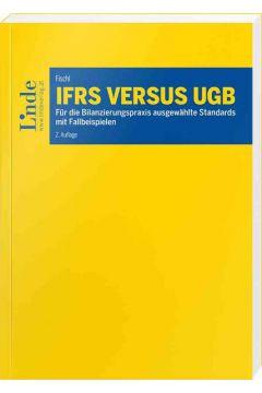 IFRS versus UGB