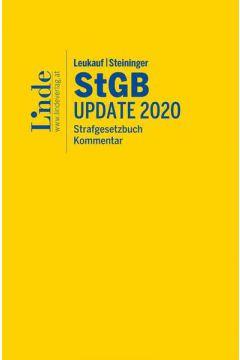 Leukauf/Steininger StGB | Strafgesetzbuch Update 2020