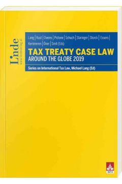 Tax Treaty Case Law around the Globe 2019
