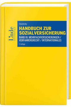 Handbuch zur Sozialversicherung