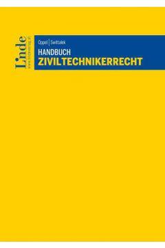 Handbuch Ziviltechnikerrecht