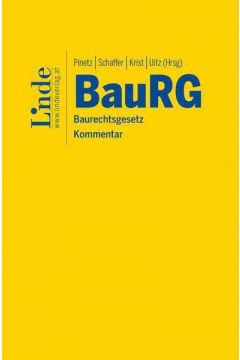 BauRG | Baurechtsgesetz