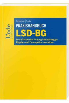 Praxishandbuch LSD-BG