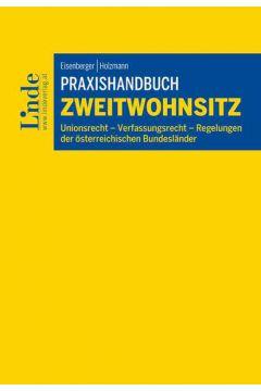 Praxishandbuch Zweitwohnsitz