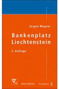 Bankenplatz Liechtenstein