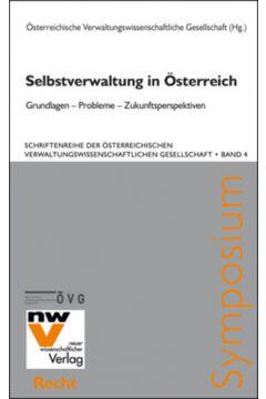 Selbstverwaltung in Österreich