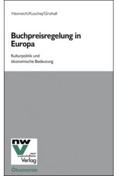 Buchpreisregelung in Europa