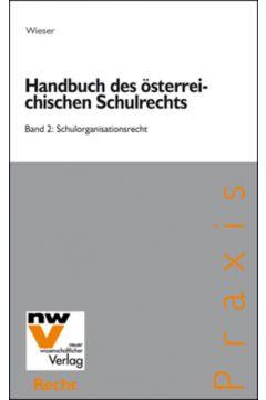 Handbuch des österreichischen Schulrechts