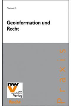Geoinformation und Recht