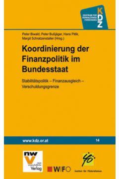 Koordinierung der Finanzpolitik im Bundesstaat